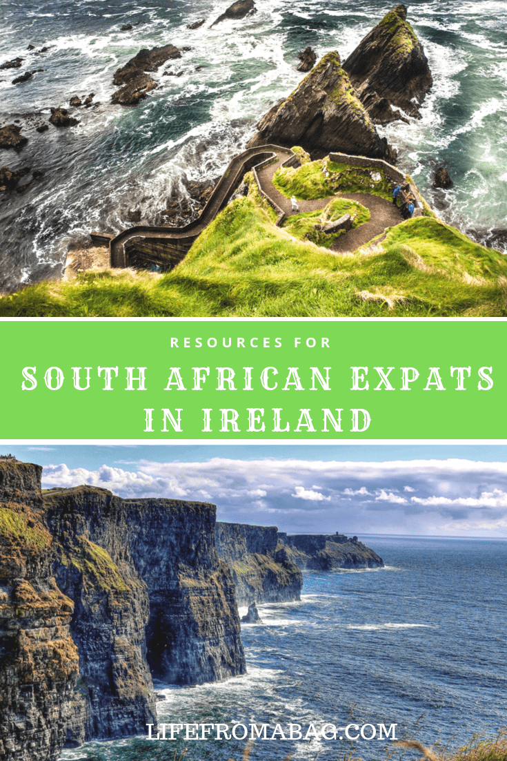 South African Expats in USA